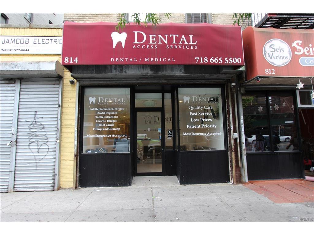 814 E 149th Street, Bronx, NY 10455
