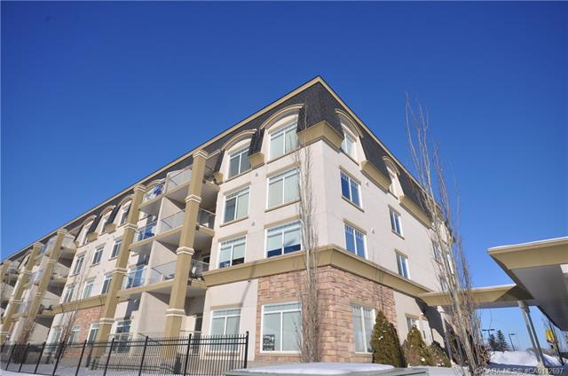 4425 Heritage Way 101, Lacombe, AB T4L 2P4