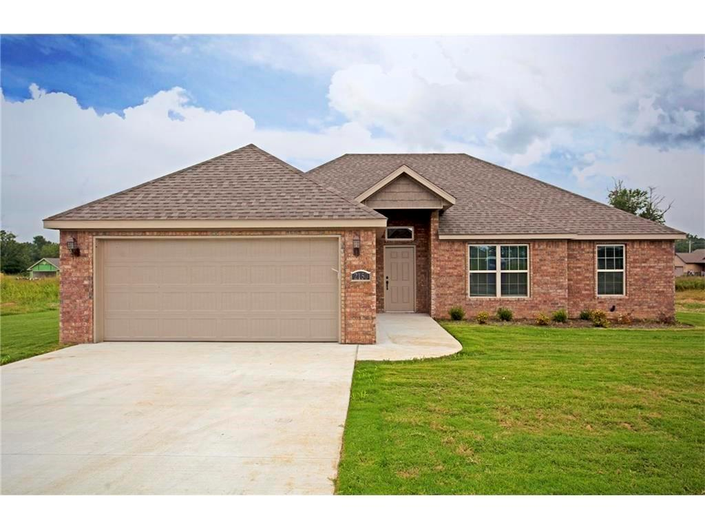 2091 Fields COVE, Pea Ridge, AR 72751
