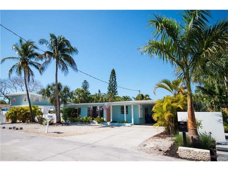 210 HAVERKOS COURT 1&2, HOLMES BEACH, FL 34217