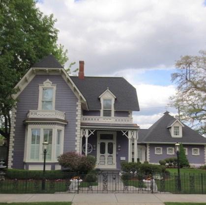 415 E Clay Street, Dayton, WA 99328