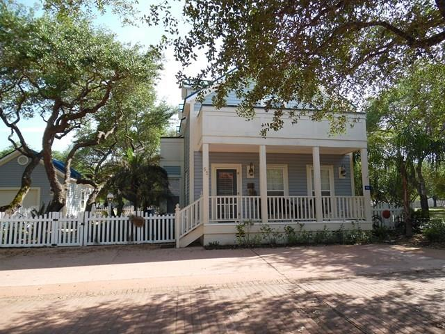 55 Old Cottage Beach, Rockport, TX 78382