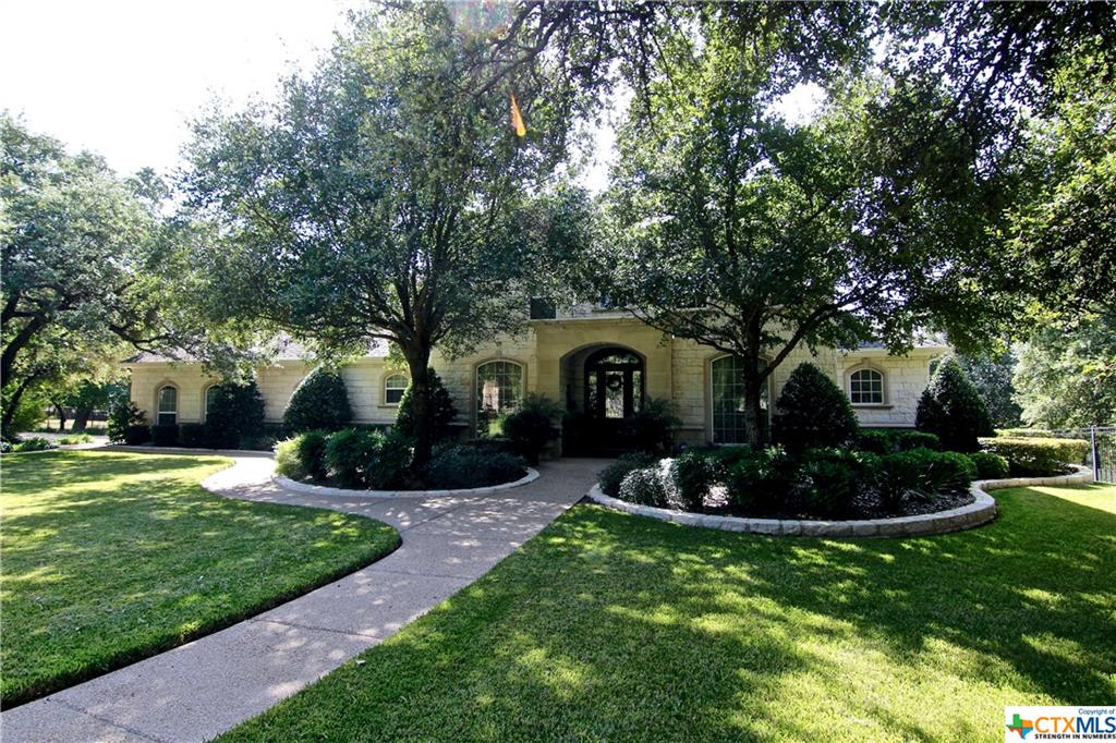 4221 Lago Vista Drive, Belton, TX 76513
