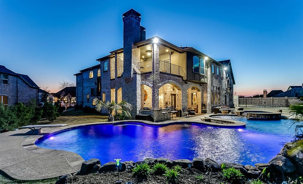 1810 Windy Hill Lane, Prosper, TX 75078