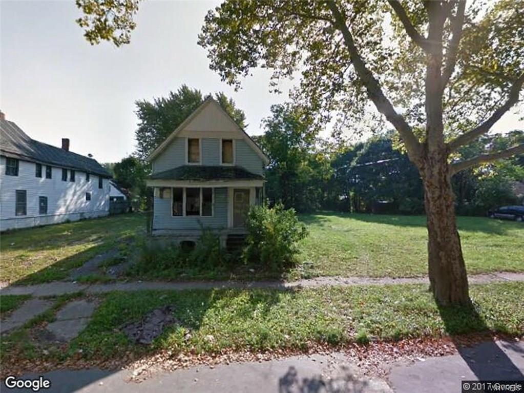 511 Dodge Street, Buffalo, NY 14208