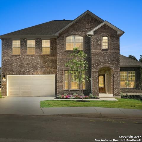8131 Merchants Ldg, San Antonio, TX 78255