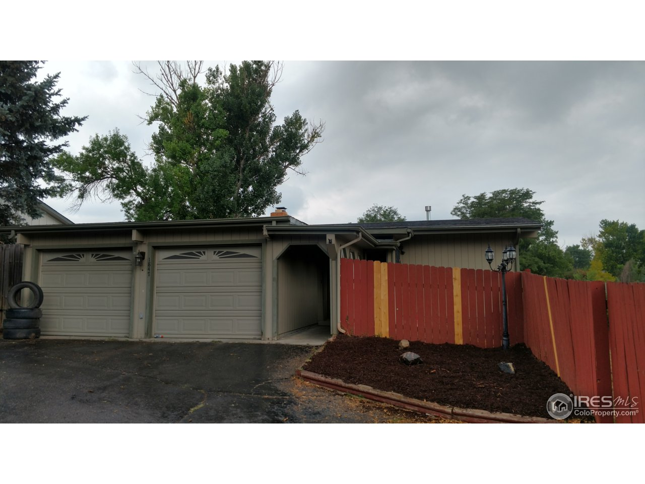 1847 23rd Ave, Greeley, CO 80634