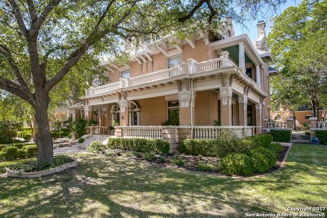 501 W FRENCH PL, San Antonio, TX 78212