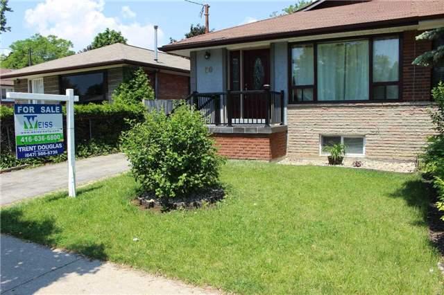 60 Rochman Blvd, Toronto, ON M1H 1S2