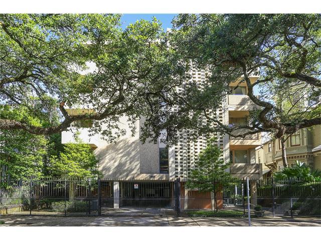 2511 ST CHARLES Avenue 403, New Orleans, LA 70130