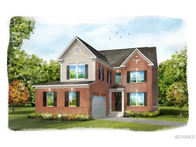 5109 Aldenbrook Way, Glen Allen, VA 23059