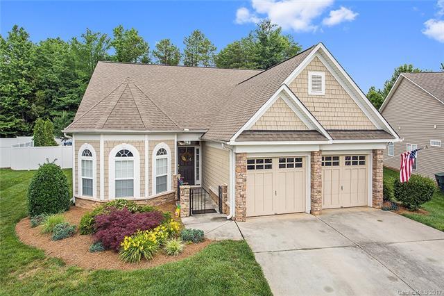 2651 Danbury Circle NW, Concord, NC 28027