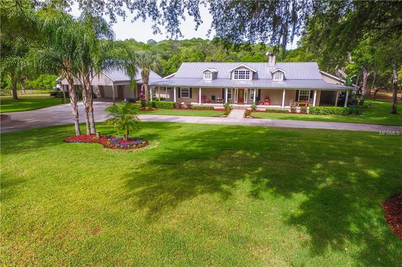 6110 RICHLAND AVENUE, LEESBURG, FL 34748