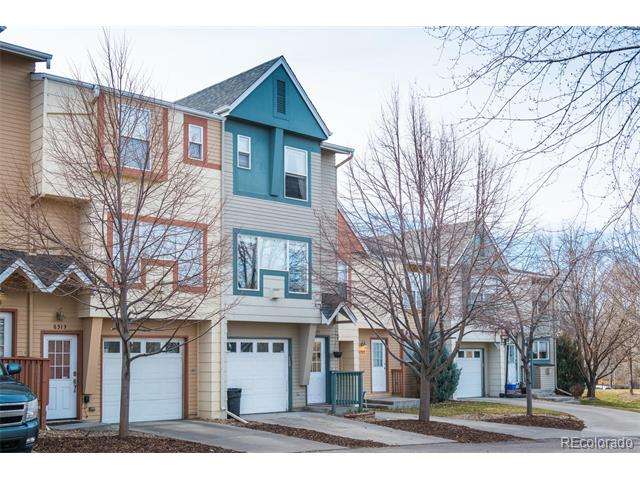 6311 W Byers Place, Lakewood, CO 80226