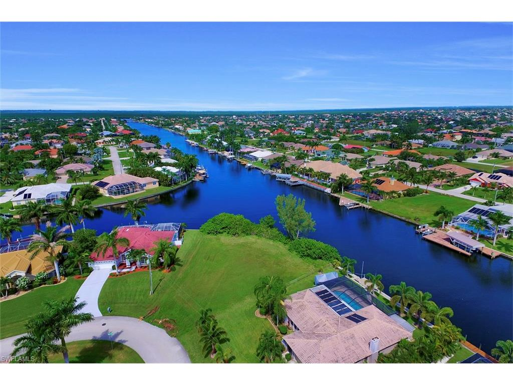 2221 SW 52nd ST, CAPE CORAL, FL 33914