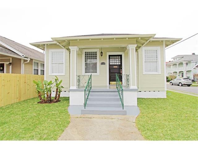 4136 ELBA Street, New Orleans, LA 70125