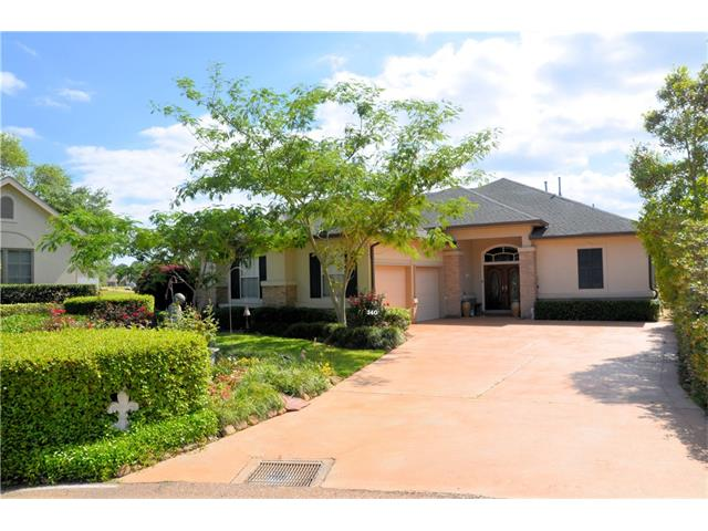 140 ST CHARLES Court, Abita Springs, LA 70420