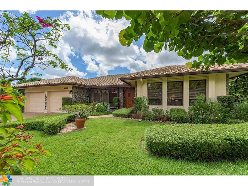 9822 NW 14th Ct, Coral Springs, FL 33071