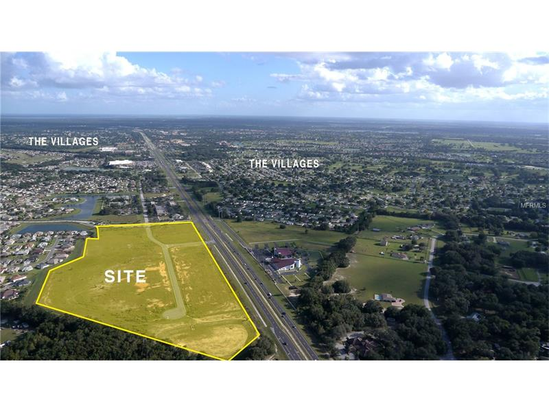 HIGHWAY 441, SUMMERFIELD, FL 34491