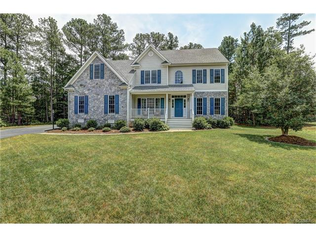 13801 Prince James Drive, Chesterfield, VA 23832
