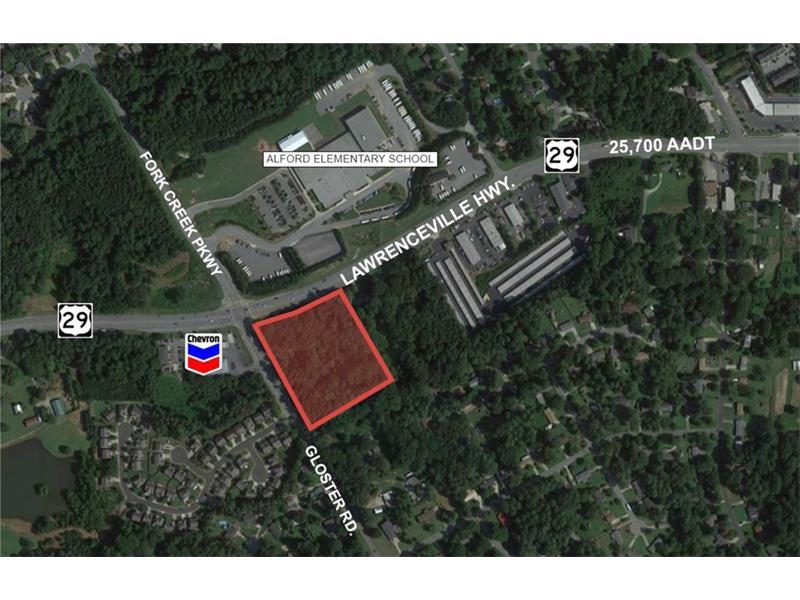 2696 Lawrenceville Highway, Lawrenceville, GA 30044