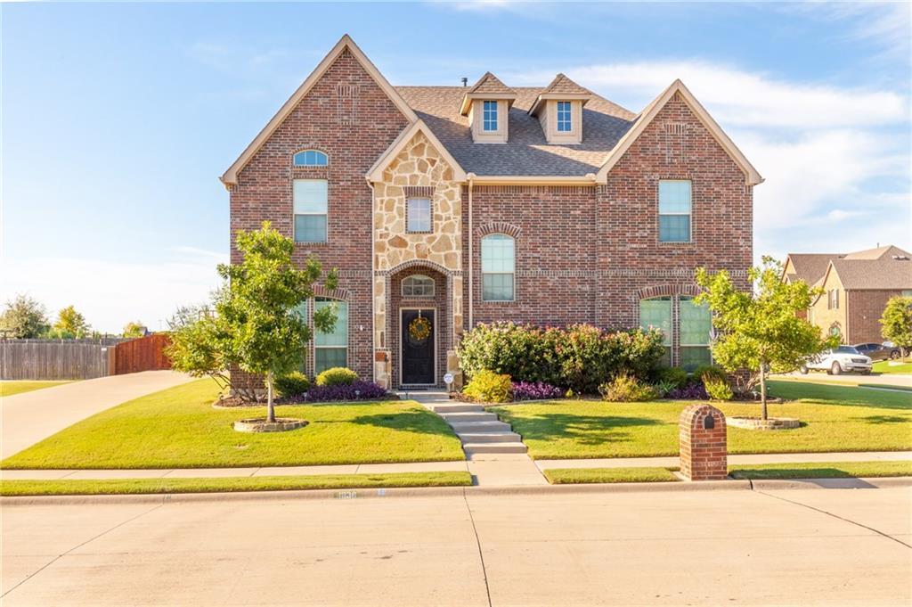 1836 Trail Drive, Rockwall, TX 75087