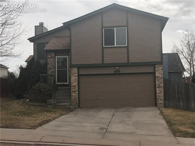 3255 Richmond Drive, Colorado Springs, CO 80922