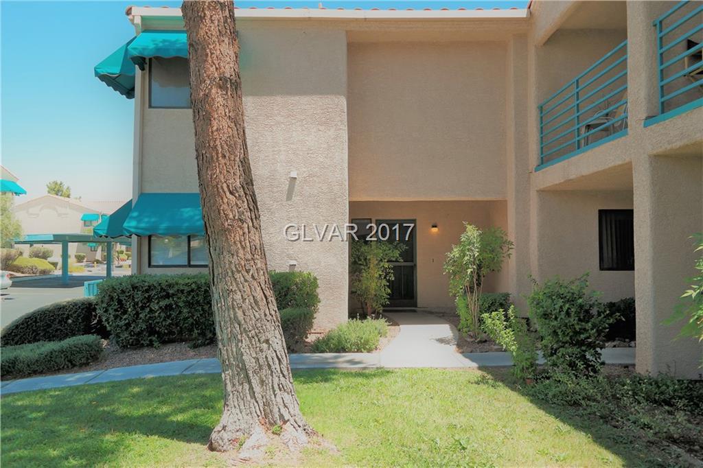 2191 PINETOP Lane 102, Las Vegas, NV 89119