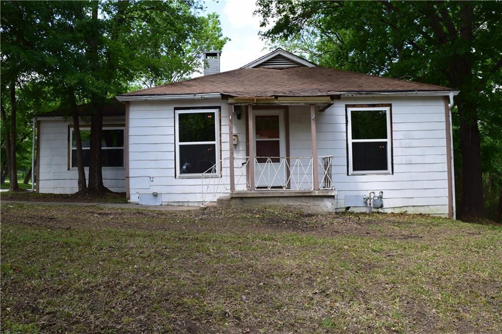 833 W Pecan Street, Sherman, TX 75092