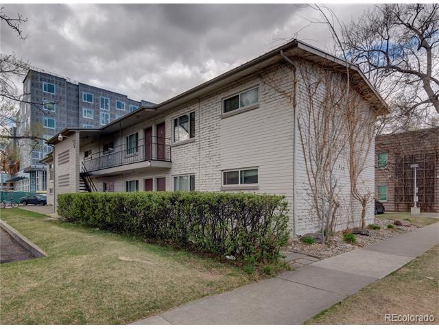 317 Remington Street, Fort Collins, CO 80524