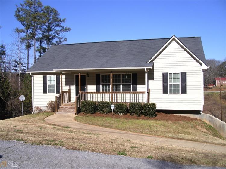 106 McClure Circle, Buchanan, GA 30113