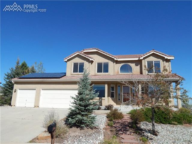 5575 Darien Way, Colorado Springs, CO 80919