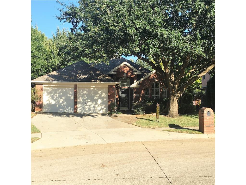 3240 Mission Ridge Drive, Flower Mound, TX 75022