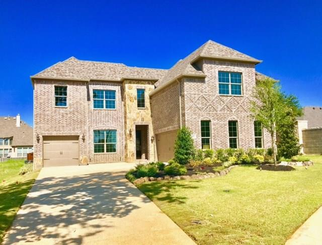201 Waterview Court, Hickory Creek, TX 75065