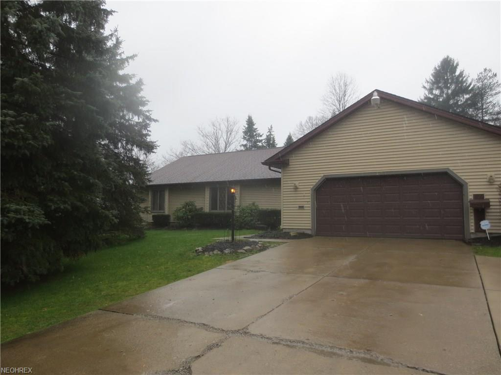 124 Haviland Dr, Youngstown, OH 44505