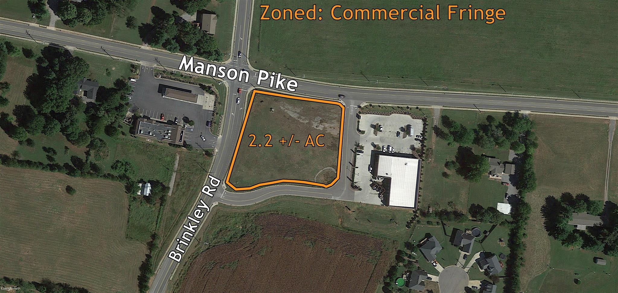 0 Manson Pike, Murfreesboro, TN 37128