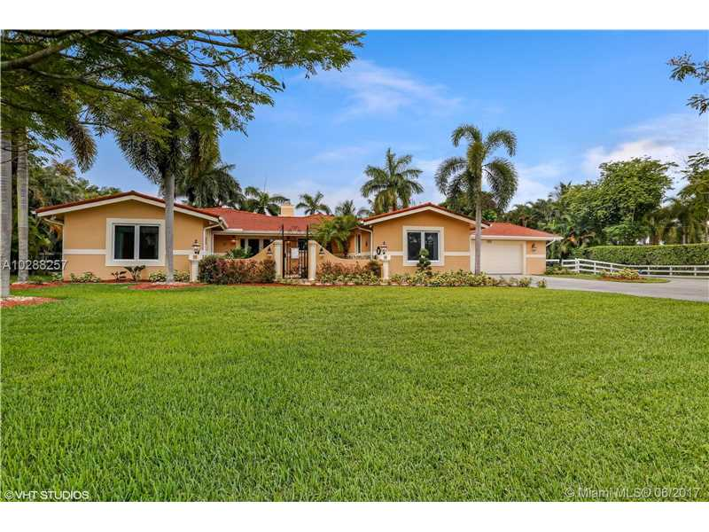 5110 SW 173rd Way, Southwest Ranches, FL 33331