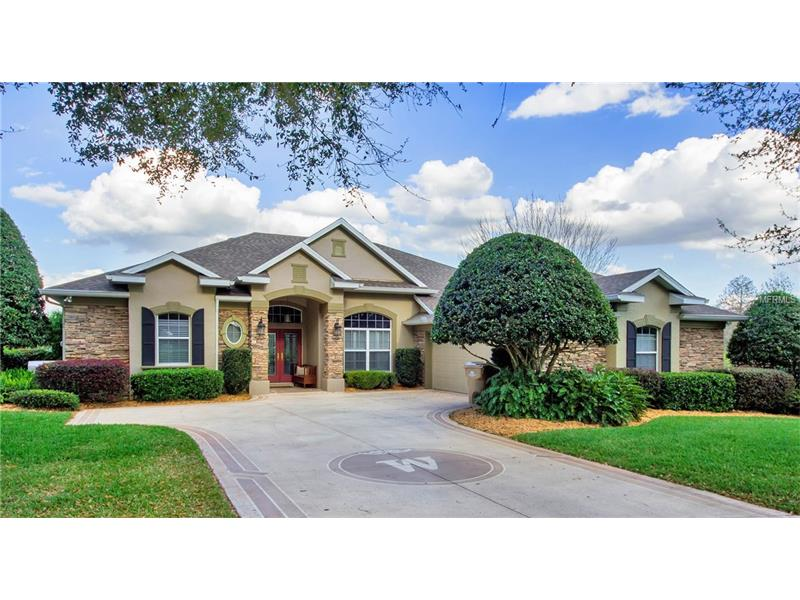10800 CRESCENT LAKE COURT, CLERMONT, FL 34711
