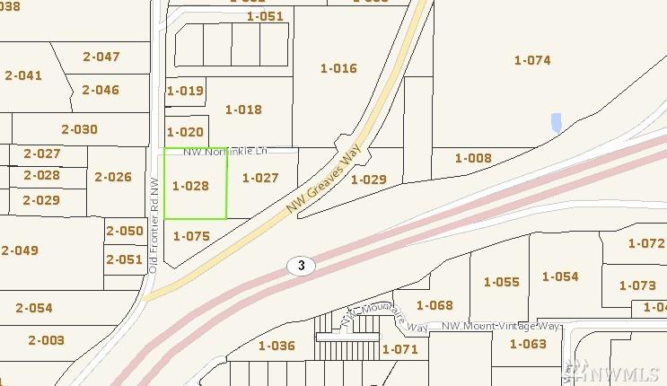 3391 NW Norhinkle Lane, Silverdale, WA 98383