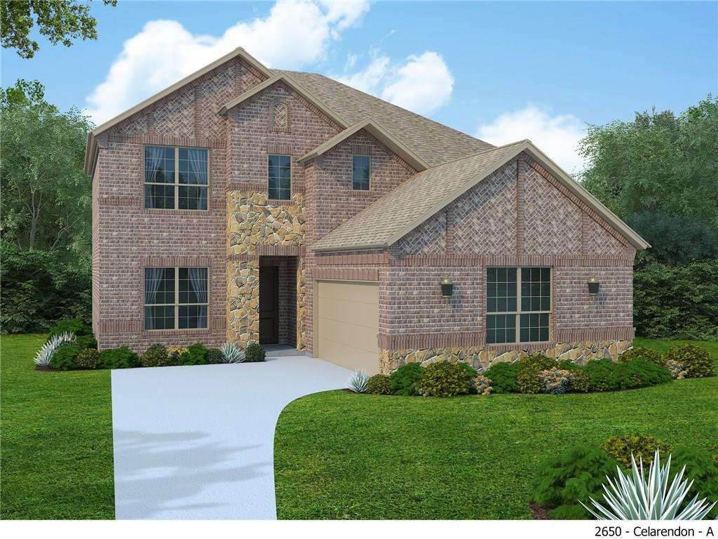 3813 Bentley Drive, Bedford, TX 76021