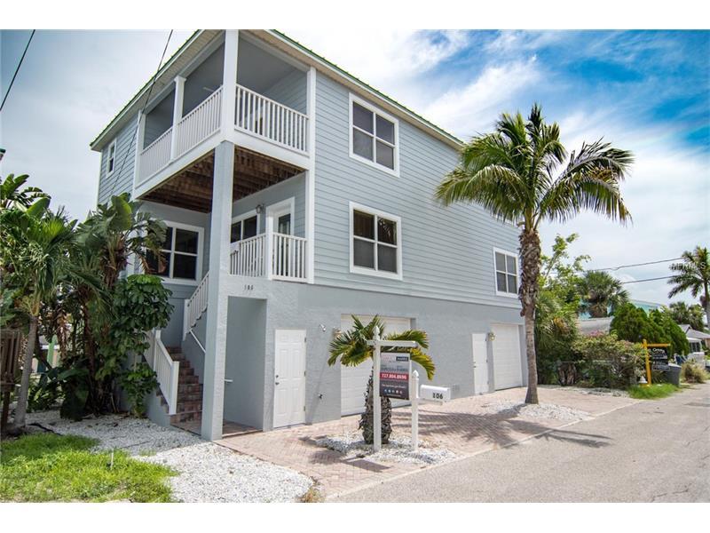 106 93RD AVENUE, TREASURE ISLAND, FL 33706
