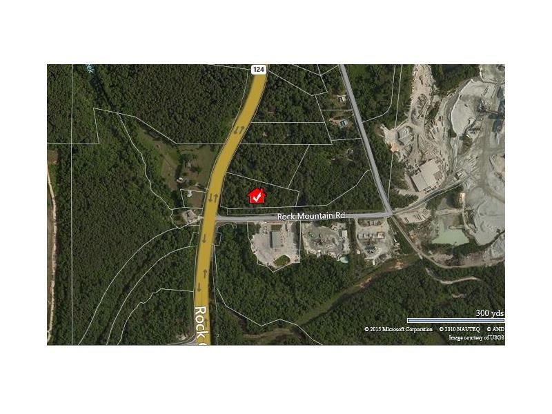 1450 Rock Chapel Road, Lithonia, GA 30058