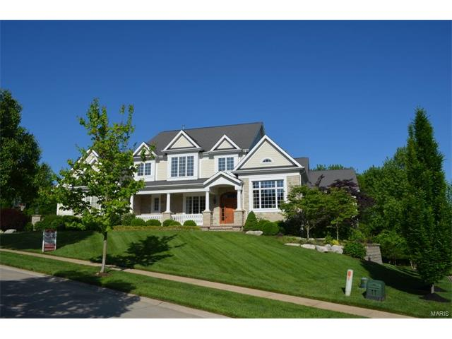 1311 Westchester Manor Lane, Chesterfield, MO 63005