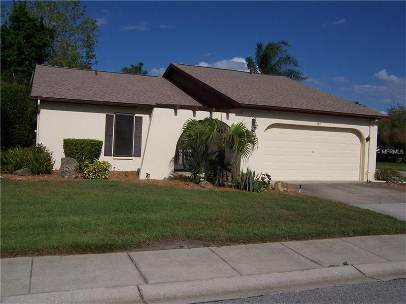 600 APPLE LANE 134, ENGLEWOOD, FL 34223