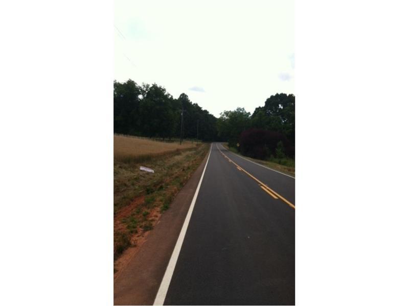 10995 Old Federal Road, Carnesville, GA 30521