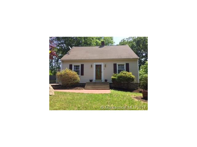 84 Lakeview Ave, Cheshire, CT 06410