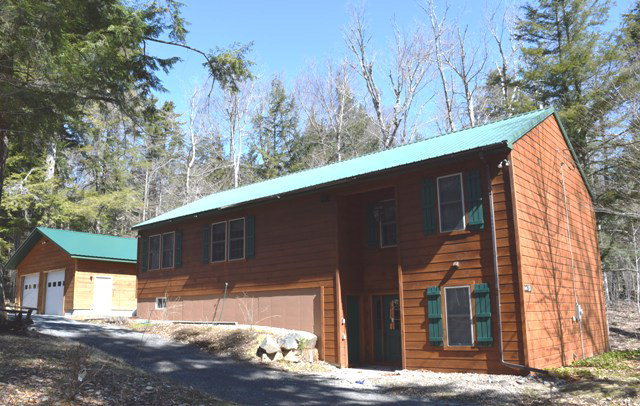246 Tuttle Road, Old Forge, NY 13420