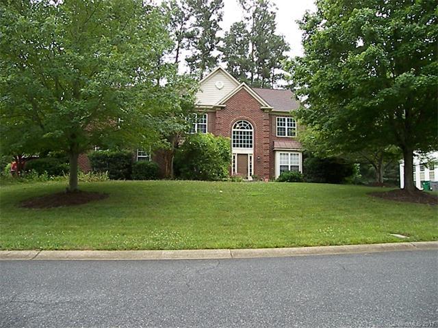 10015 Zackery Avenue, Charlotte, NC 28277