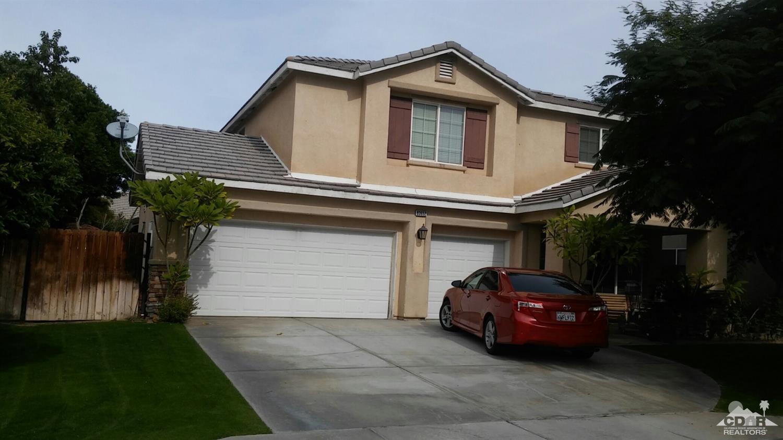 83652 Granite Pass Trail, Coachella, CA 92236