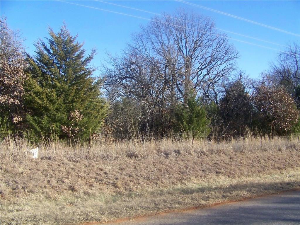 Tract 8 Pottawatomie Road, Luther, OK 73054